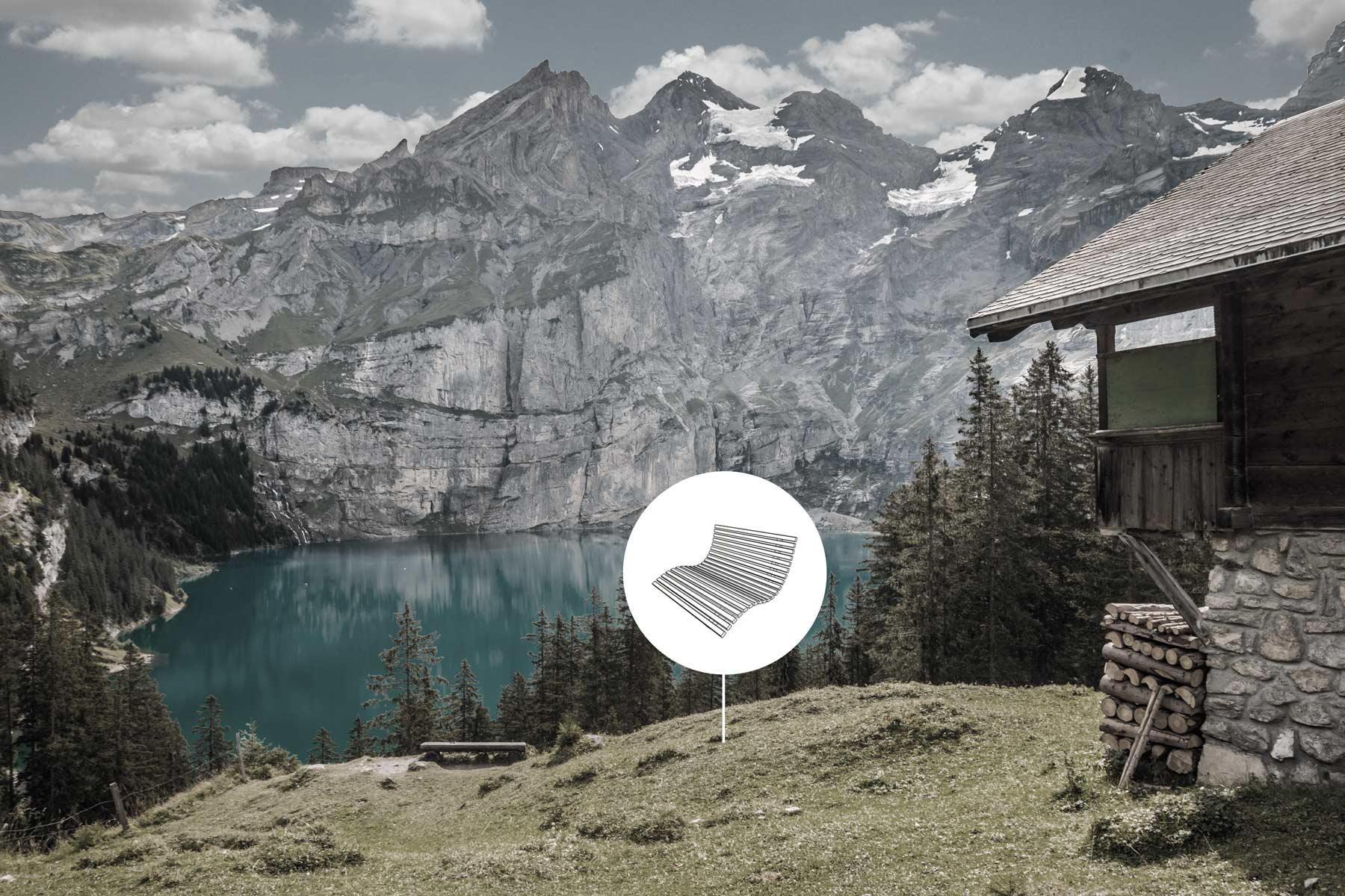 berghuette-waldliege-naturliege-hangsofa-bioliege-erdschrauben
